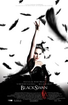 Black Swan - Movie Poster (xs thumbnail)