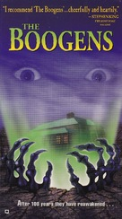 The Boogens - VHS cover (xs thumbnail)