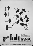 Fish Tank - Czech Movie Poster (xs thumbnail)