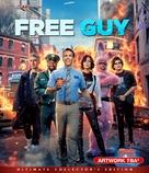 Free Guy - Movie Cover (xs thumbnail)