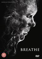 Breathe - British DVD cover (xs thumbnail)
