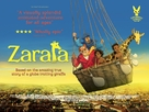 Zarafa - British Movie Poster (xs thumbnail)