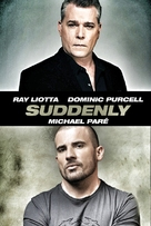 Suddenly - DVD cover (xs thumbnail)