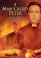A Man Called Peter - DVD movie cover (xs thumbnail)