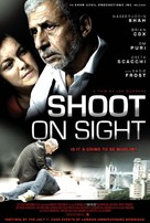 Shoot on Sight - Movie Poster (xs thumbnail)