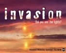 """Invasion"" - Movie Poster (xs thumbnail)"