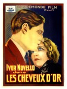 The Lodger - French Movie Poster (xs thumbnail)