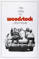 Woodstock - Teaser poster (xs thumbnail)