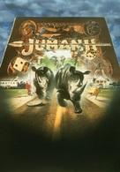 Jumanji - Key art (xs thumbnail)