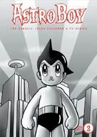 """Astroboy"" - DVD cover (xs thumbnail)"