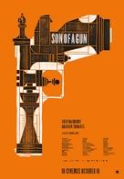 Son of a Gun - Australian Movie Poster (xs thumbnail)