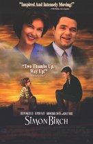 Simon Birch - Video release movie poster (xs thumbnail)
