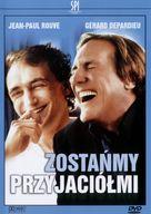 Je préfère qu'on reste amis - Polish Movie Cover (xs thumbnail)