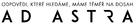 Ad Astra - Czech Logo (xs thumbnail)