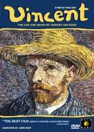 Vincent - Movie Cover (xs thumbnail)