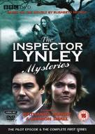"""""""The Inspector Lynley Mysteries"""" - British Movie Cover (xs thumbnail)"""