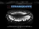 Dr. Strangelove - British Re-release movie poster (xs thumbnail)