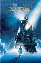 The Polar Express - Romanian Video on demand movie cover (xs thumbnail)