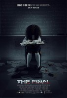 The Final - Movie Poster (xs thumbnail)