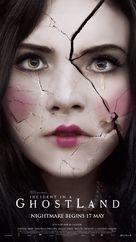 Ghostland - Singaporean Movie Poster (xs thumbnail)
