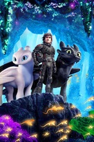 How to Train Your Dragon: The Hidden World - Key art (xs thumbnail)