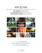 The Tree of Life - For your consideration movie poster (xs thumbnail)