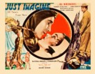 Just Imagine - Movie Poster (xs thumbnail)