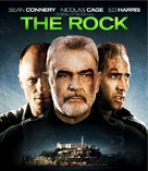 The Rock - Blu-Ray movie cover (xs thumbnail)