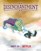 """Disenchantment"" - Movie Poster (xs thumbnail)"