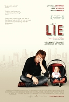 The Lie - Movie Poster (xs thumbnail)