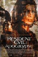Resident Evil: Apocalypse - Movie Poster (xs thumbnail)