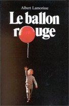 Le ballon rouge - French Movie Cover (xs thumbnail)