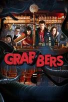 Grabbers - DVD cover (xs thumbnail)