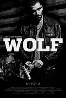 Wolf - Dutch Movie Poster (xs thumbnail)