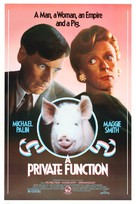 A Private Function - Movie Poster (xs thumbnail)