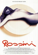 Rossini - German Movie Poster (xs thumbnail)