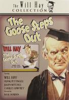 The Goose Steps Out - Canadian Movie Cover (xs thumbnail)