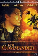 Der Commander - Movie Cover (xs thumbnail)