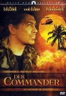 Der Commander - Movie Cover (xs thumbnail)