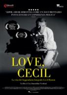 Love, Cecil - Italian Movie Poster (xs thumbnail)