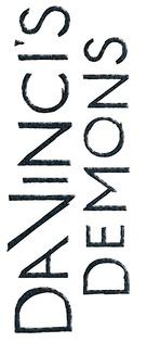 """""""Da Vinci's Demons"""" - Logo (xs thumbnail)"""