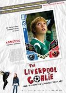 Keeper'n til Liverpool - German Movie Poster (xs thumbnail)