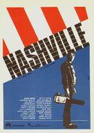 Nashville - Spanish Movie Poster (xs thumbnail)