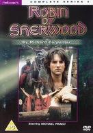 """Robin of Sherwood"" - British DVD cover (xs thumbnail)"