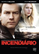 Incendiary - Brazilian Movie Poster (xs thumbnail)