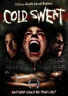 Sudor frío - DVD cover (xs thumbnail)
