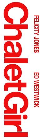 Chalet Girl - Logo (xs thumbnail)
