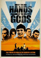 In the Hands of the Gods - British Movie Poster (xs thumbnail)