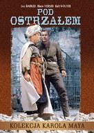 Schut, Der - Polish Movie Cover (xs thumbnail)