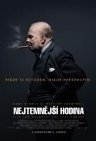 Darkest Hour - Czech Movie Poster (xs thumbnail)